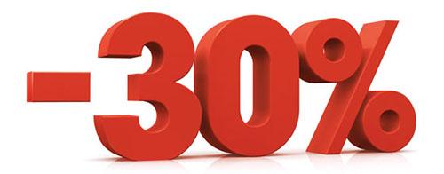 Thanh toán 30% chi phí cấy ghép răng Implant