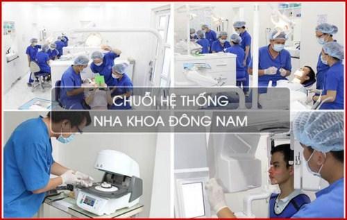 Quy trình cấy ghép implant chuẩn nhất hiện nay 13