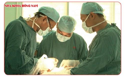 Quy trình cấy ghép implant chuẩn nhất hiện nay 5