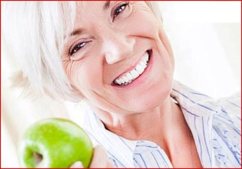 Trồng răng Implant có tốt không chế độ ăn uống