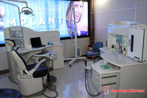 Yếu tố ảnh hưởng đến sự thành công của cấy ghép implant 6