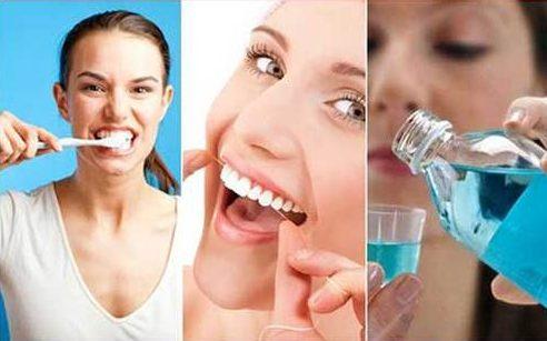 Cách chăm sóc răng implant sau khi cấy ghép 7
