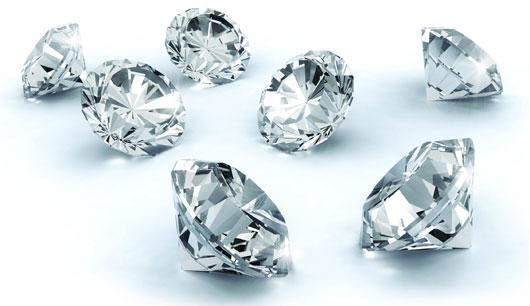 Quy trình gắn đá kim cương lên răng