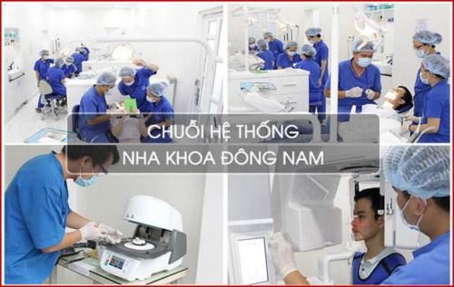 Biến chứng sau khi cấy ghép implant 9