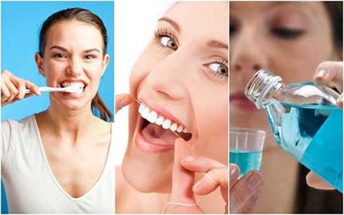 cách chăm sóc răng implant sau khi cấy ghép -7
