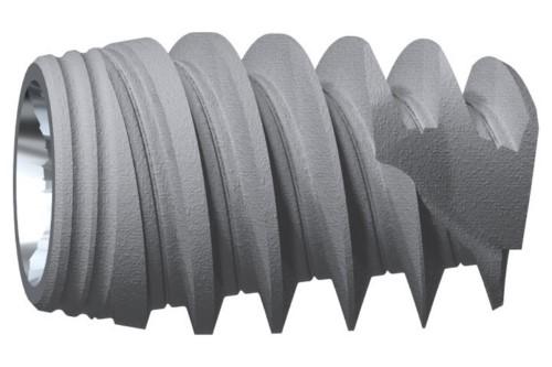 cấu tạo implant nobel