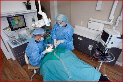 Kỹ thuật cấy ghép răng mới nhất hiện nay 20