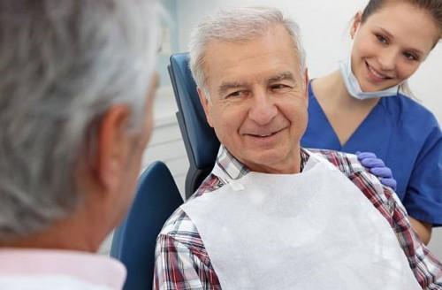 nhổ răng có làm giảm trí nhớ không 2