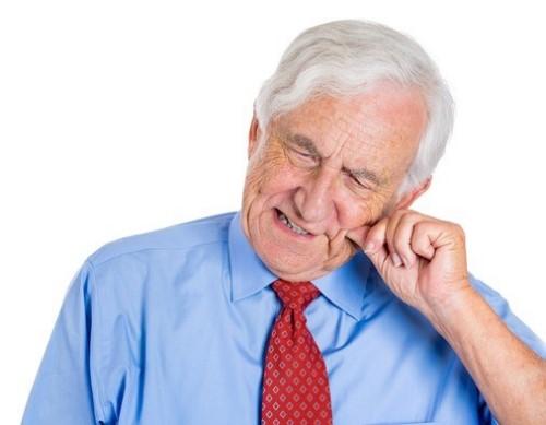 nhổ răng có làm giảm trí nhớ không 3