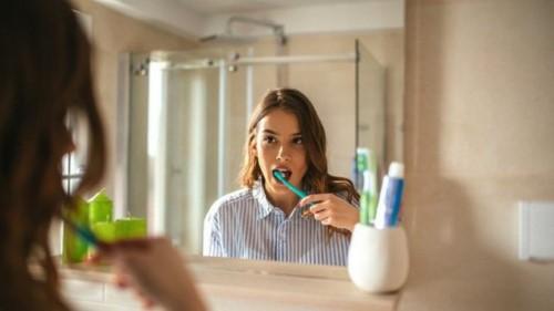 giảm ê buốt sau khi lấy vôi răng