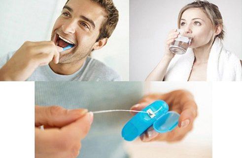 Duy trì màu răng sau khi tẩy trắng răng 4