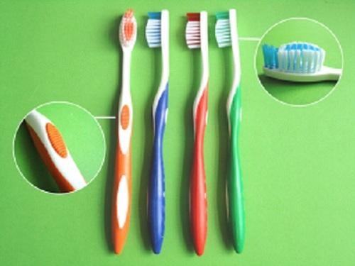 Lựa chọn bàn chải đánh răng