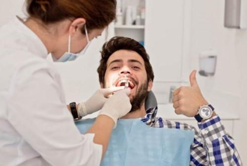 nhổ răng khôn mọc lệch ở đâu tốt nhất 2