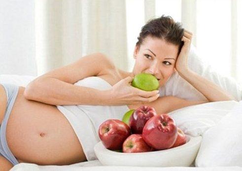 phụ nữ mang thai có nhổ răng được không 3