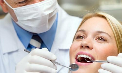 quy trình trám răng sâu chuẩn nhất hiện nay 3