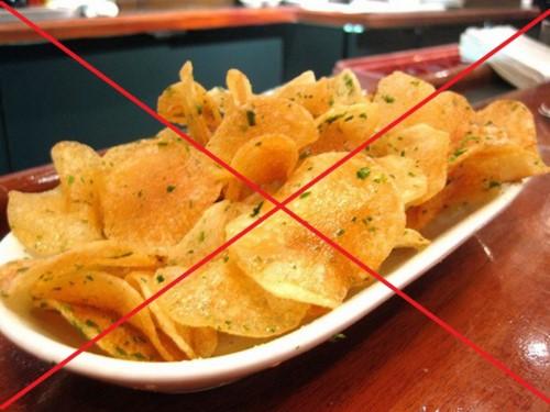 không nên ăn gì sau khi nhổ răng