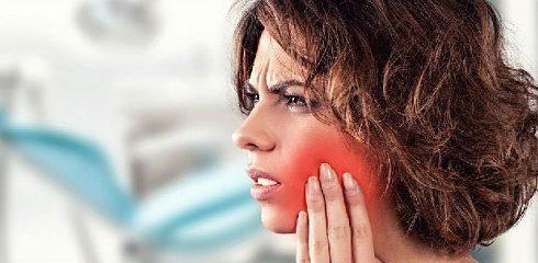 bị đau răng sau khi trồng răng giả thì phải làm sao 3
