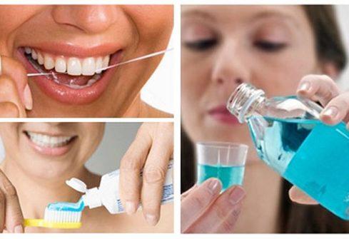 Bọc răng sứ bị hôi là do đâu và cách xử lý như thế nào 5