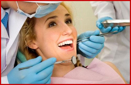 các việc cần phải làm để bảo vệ răng miệng 1