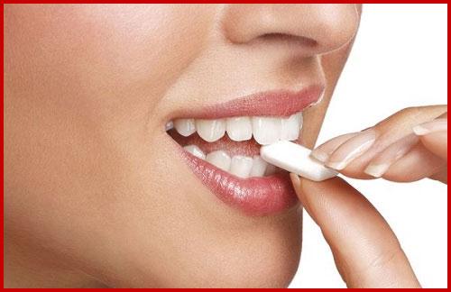 các việc cần phải làm để bảo vệ răng miệng 4