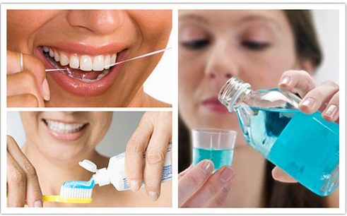 cách chăm sóc nướu răng đúng cách 3