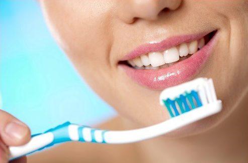 cách giảm ê buốt sau khi tẩy trắng răng 5