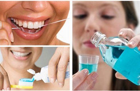 chân răng có mủ là bị bệnh gì 3