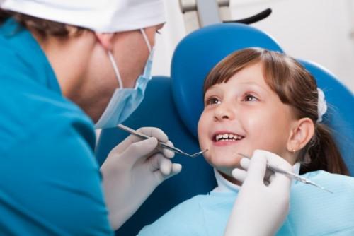 điều trị viêm nướu ở trẻ em