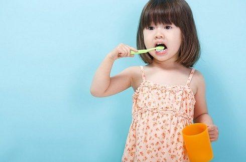 dấu hiệu và cách phòng ngừa bệnh viêm nướu ở trẻ em 5