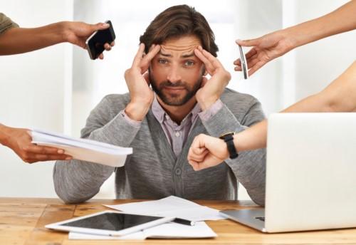 bệnh nghiến răng do stress