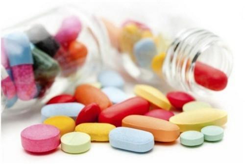 nhổ răng xong có cần uống thuốc kháng sinh không 2
