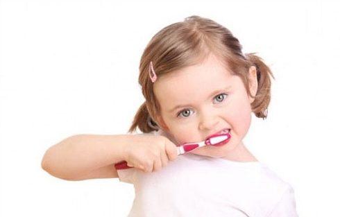 những bệnh thường gặp ở trẻ em 4
