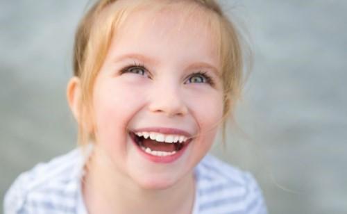 răng miệng trẻ em