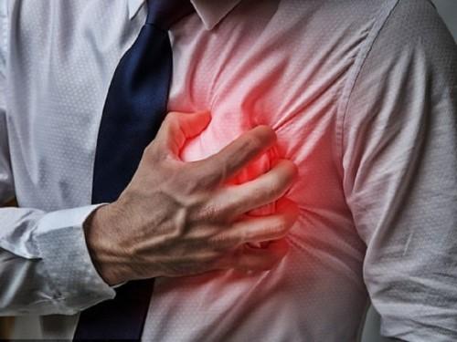 viêm chân răng ảnh hưởng tim mạch