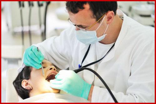 cách giảm đau khi mọc răng khôn cho bà bầu 1