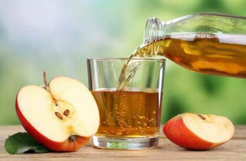 Giấm táo có thể làm trắng răng không 2