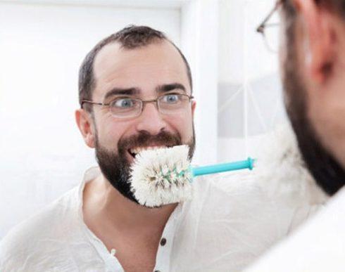 tại sao vệ sinh miệng kỹ lưỡng vẫn bị sâu răng 6