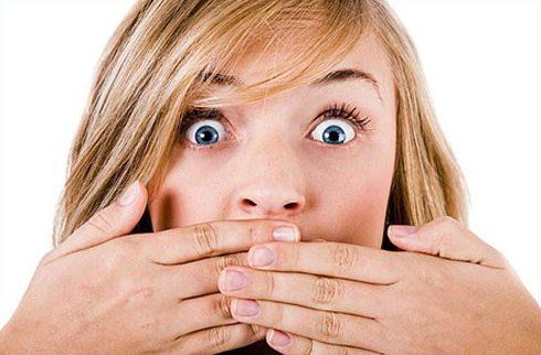 top 10 các vấn đề răng miệng thường gặp 1