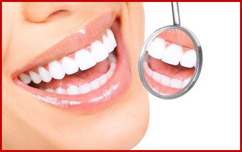 Phương pháp vệ sinh răng miệng đúng cách 1