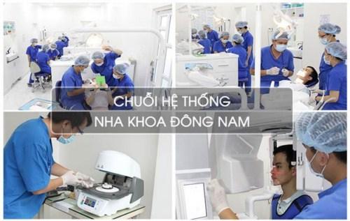 Trồng Răng Implant Giá Thấp Nhất Tại Nha Khoa Đông Nam_4