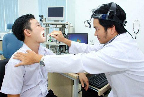 tổng hợp từ a-z về bệnh tai mũi họng 9