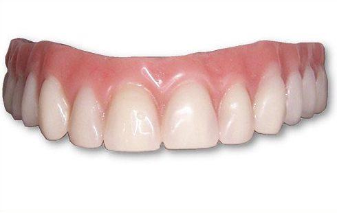 chia sẻ cách vệ sinh răng giả tháo lắp không phải ai cũng biết 5