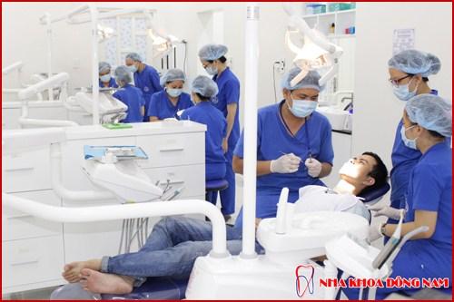 Cấy ghép răng Implant có đau không 19