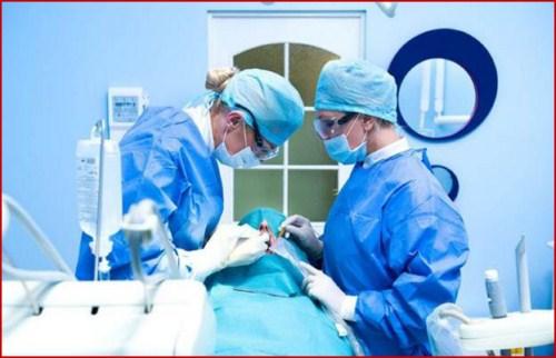 Cấy ghép răng Implant có đau không 2