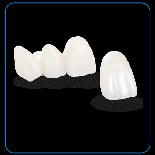 răng sứ zirconia tại nha khoa đông nam