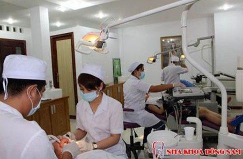 bệnh viện nha khoa răng hàm mặt cạo vôi răng đáng tin cậy ở sài gòn 4