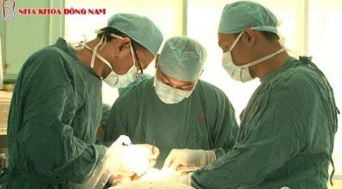 Bệnh viện nha khoa răng hàm mặt niềng răng uy tín tại TP.HCM 3