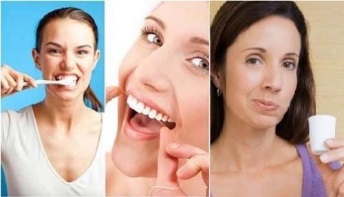có thể tự lấy cao răng bằng vỏ chuối được không 2