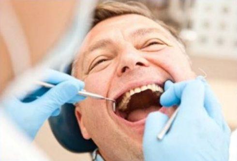 quy trình làm răng giả tháo lắp tại nha khoa Đông Nam 5