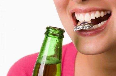 sau khi trám răng nên ăn gì và hạn chế ăn gì 4